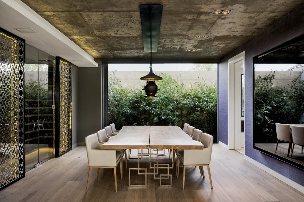 Pearl Valley 276 Country House In Cape Town, The Project Of Antoni Associates 2
