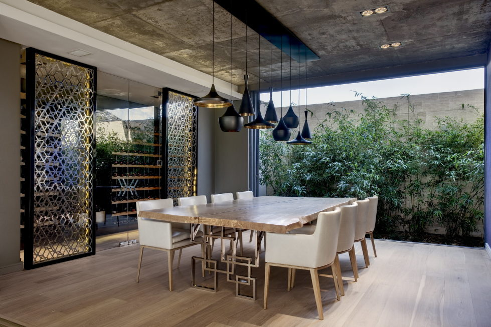 Pearl Valley 276 Country House In Cape Town, The Project Of Antoni Associates 4