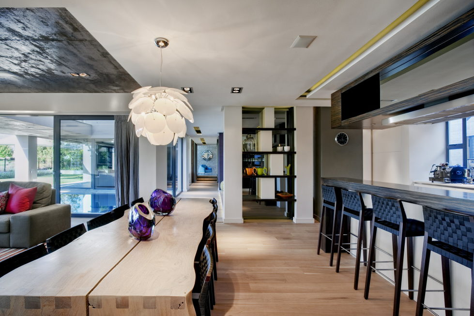 Pearl Valley 276 Country House In Cape Town, The Project Of Antoni Associates 5