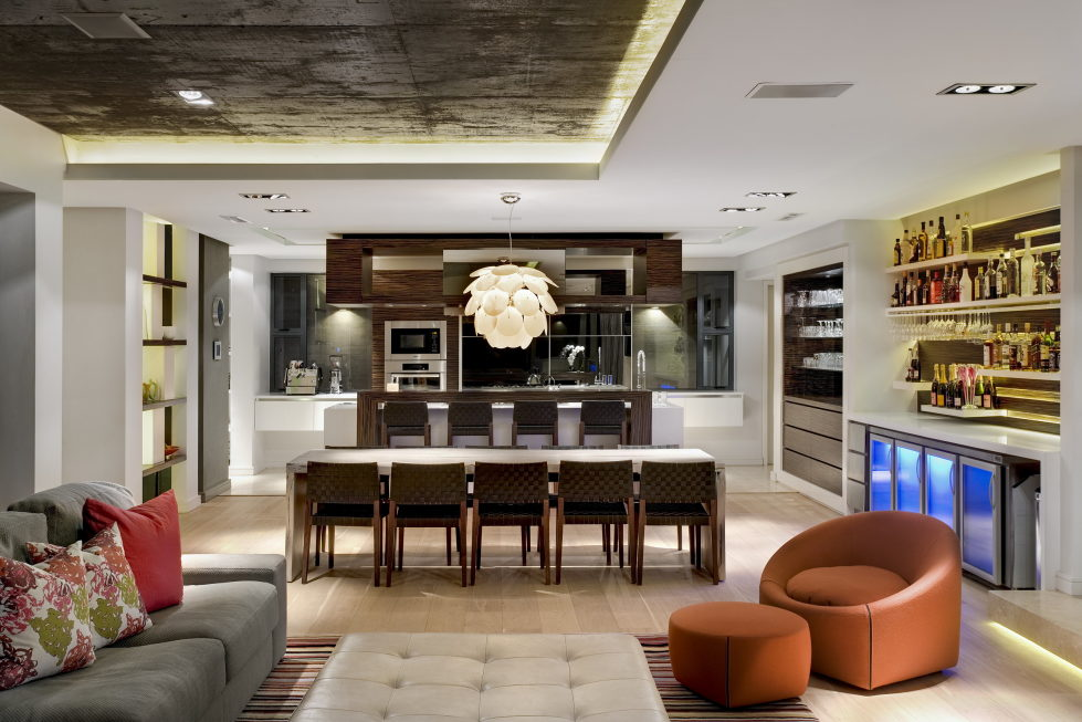 Pearl Valley 276 Country House In Cape Town, The Project Of Antoni Associates 8