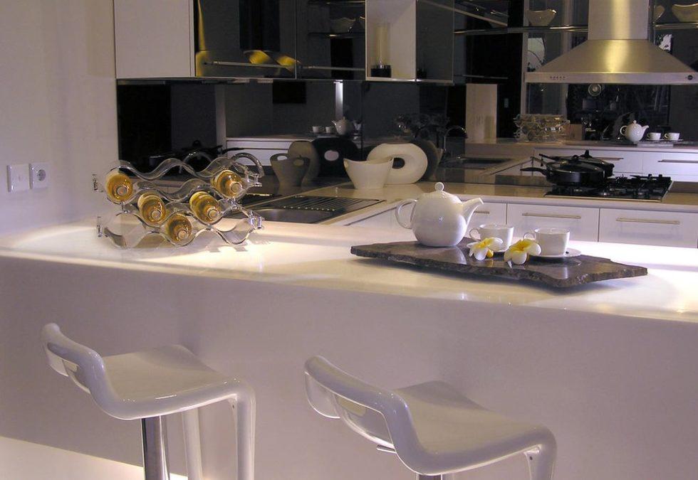 Popular Styles In Kitchen Design 1