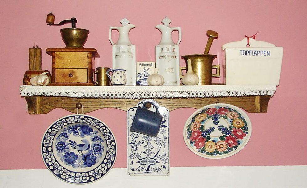 Popular Styles In Kitchen Design - Retro
