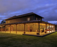 Shape Loma house in Cuenca by architect Ivan Andres Quizhpe