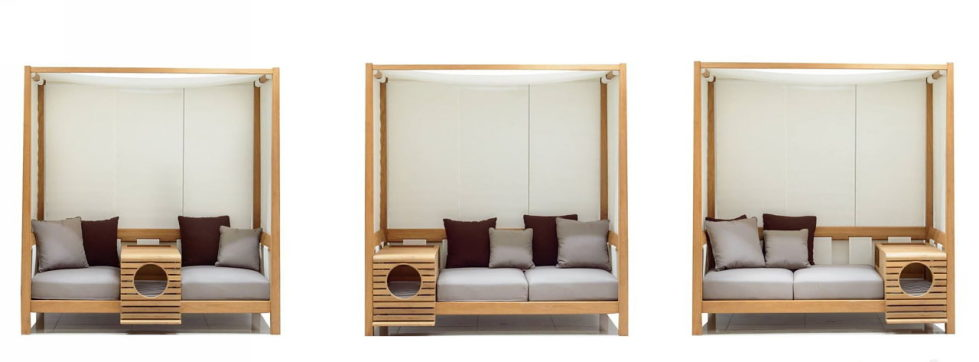The Dog House, Combined With The Sofa 5