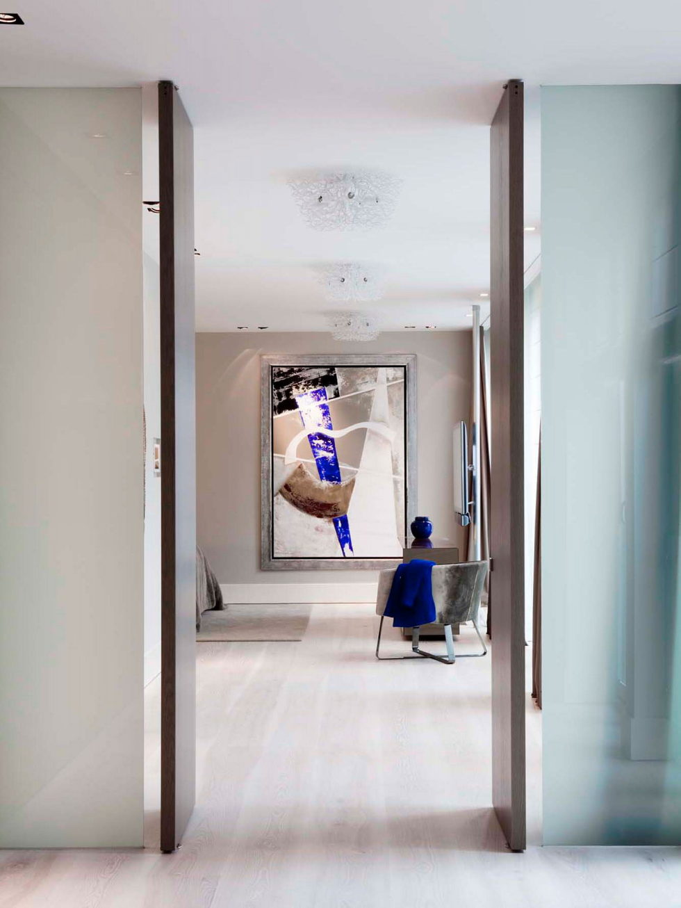 The Glass House In Amsterdam From Essentials Interieur and Roy De Scheemaker 17