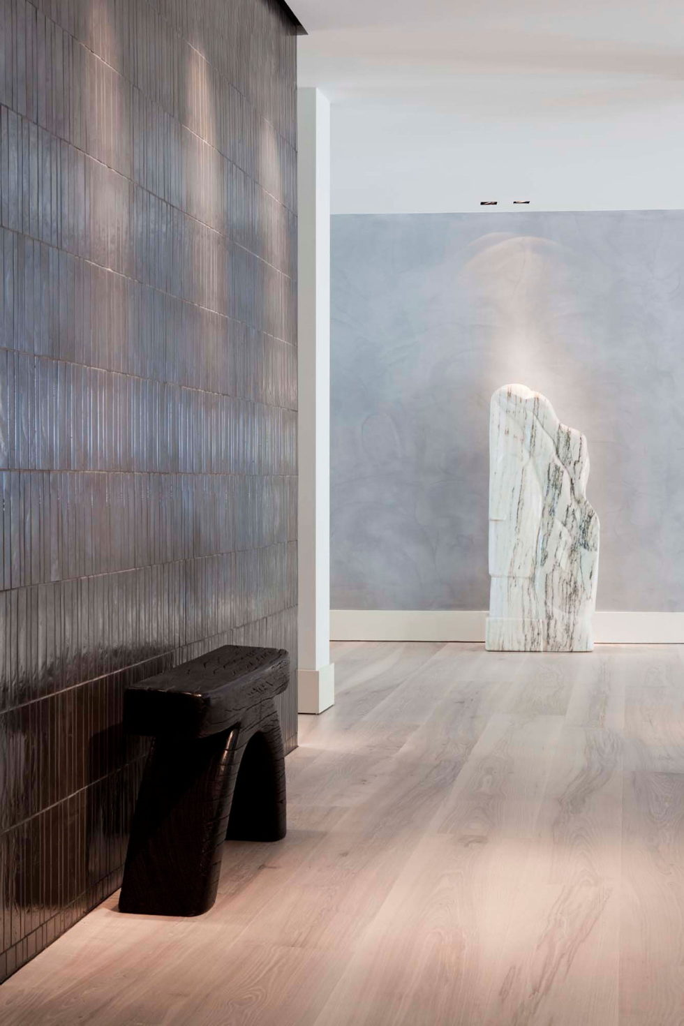 The Glass House In Amsterdam From Essentials Interieur and Roy De Scheemaker 33