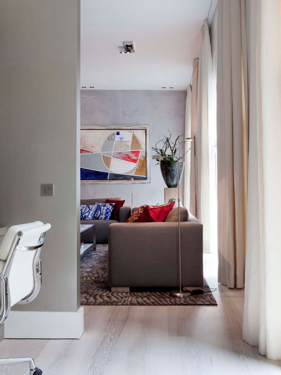 The Glass House In Amsterdam From Essentials Interieur and Roy De Scheemaker 7