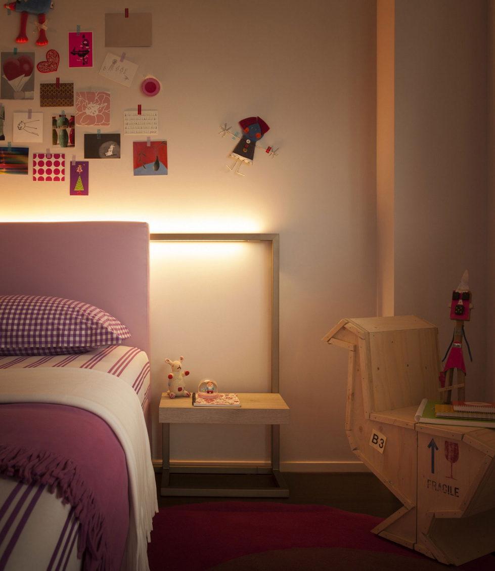 The luxury Citylife apartment from Matteo Nunziati, Milan, Italy 11