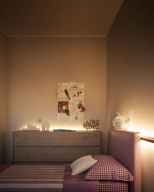 The luxury Citylife apartment from Matteo Nunziati, Milan, Italy 13