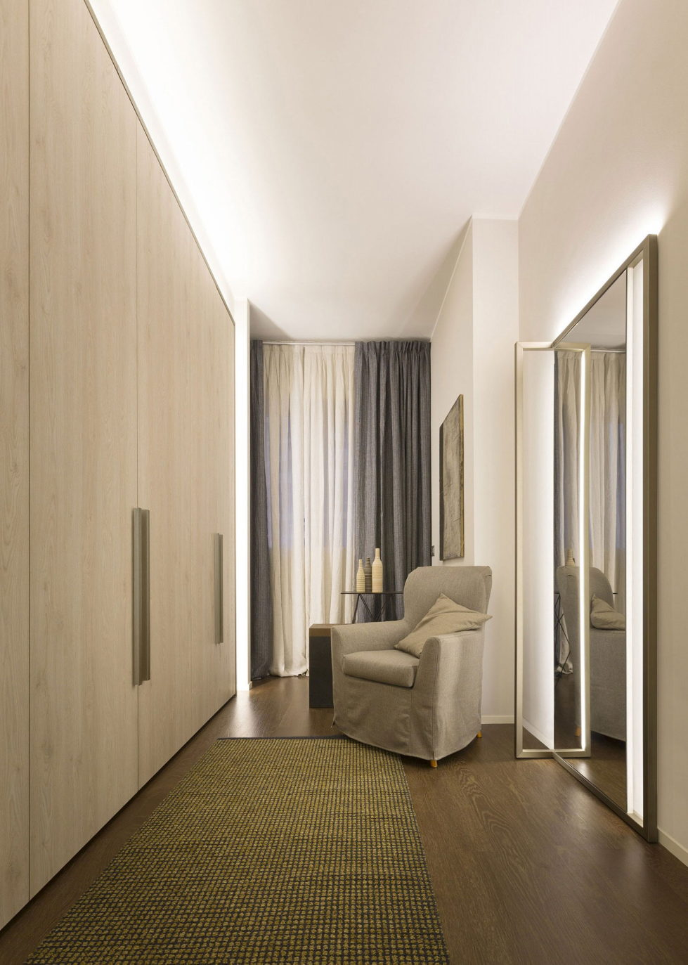 The luxury Citylife apartment from Matteo Nunziati, Milan, Italy 15