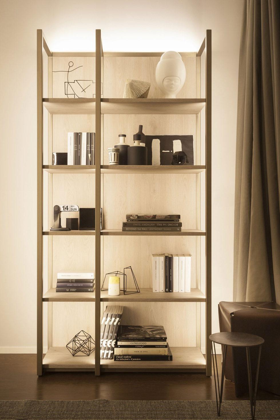 The luxury Citylife apartment from Matteo Nunziati, Milan, Italy 20