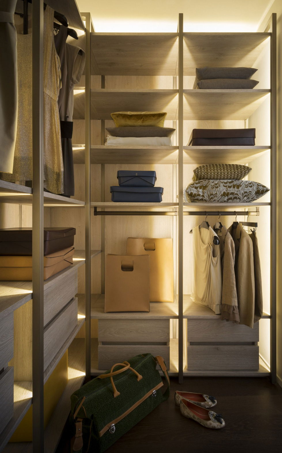 The luxury Citylife apartment from Matteo Nunziati, Milan, Italy 21