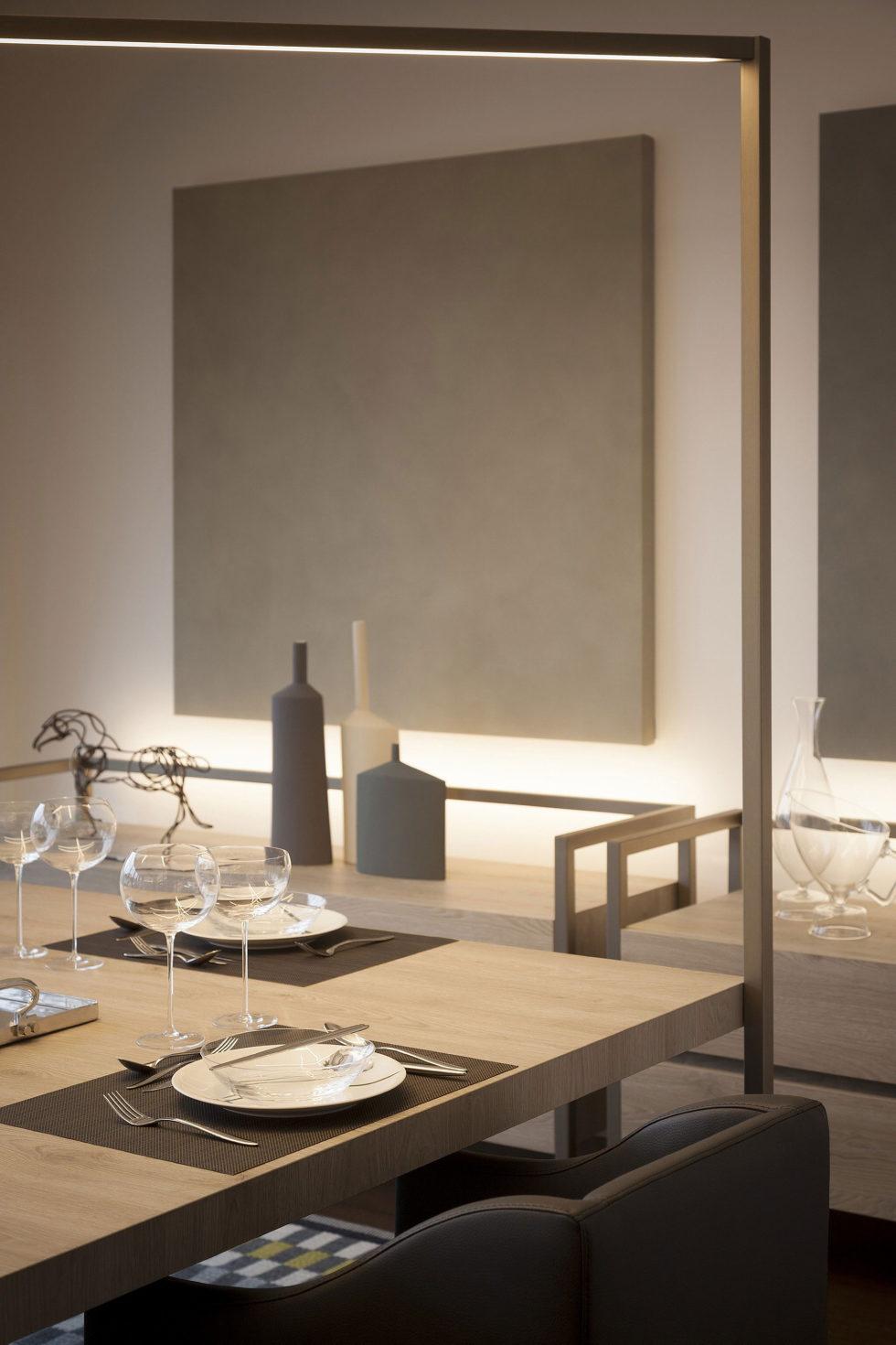 The luxury Citylife apartment from Matteo Nunziati, Milan, Italy 4