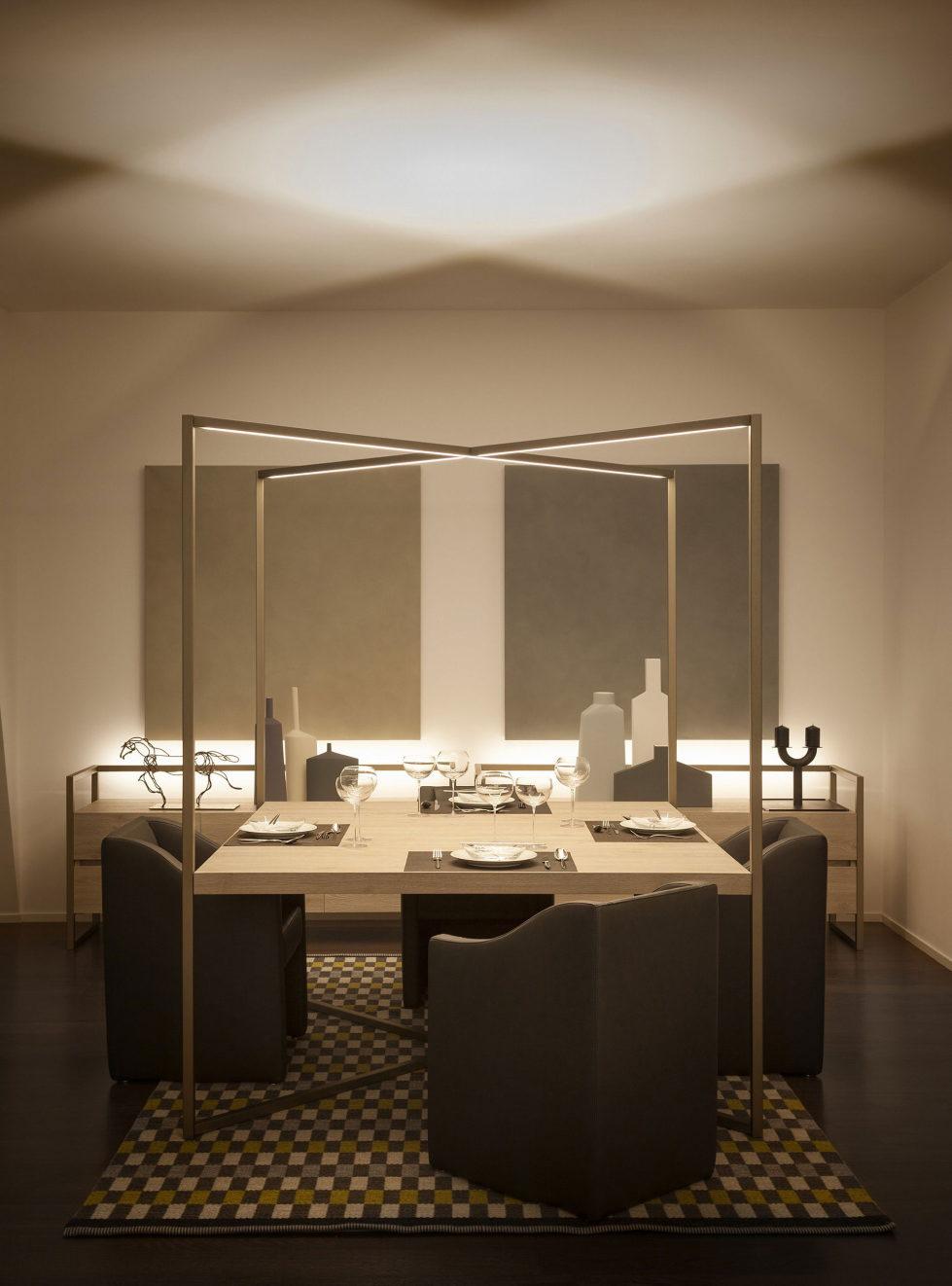 The luxury Citylife apartment from Matteo Nunziati, Milan, Italy 5