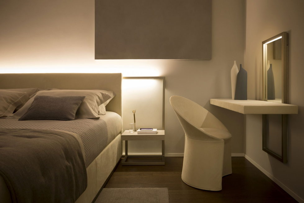 The luxury Citylife apartment from Matteo Nunziati, Milan, Italy 7