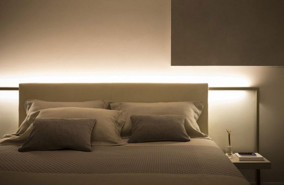 The luxury Citylife apartment from Matteo Nunziati, Milan, Italy 8