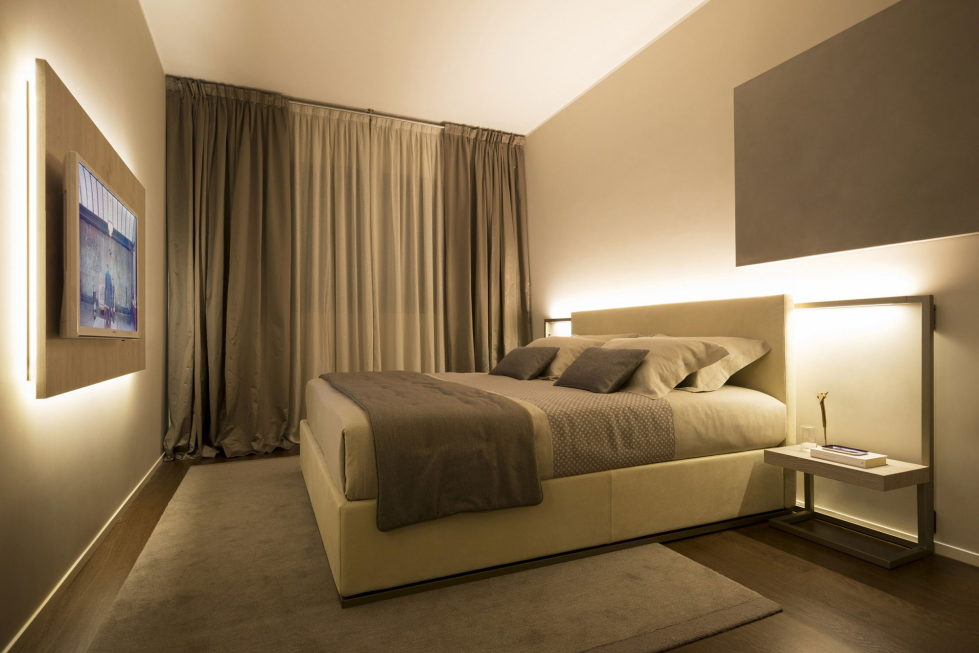 The luxury Citylife apartment from Matteo Nunziati, Milan, Italy 9