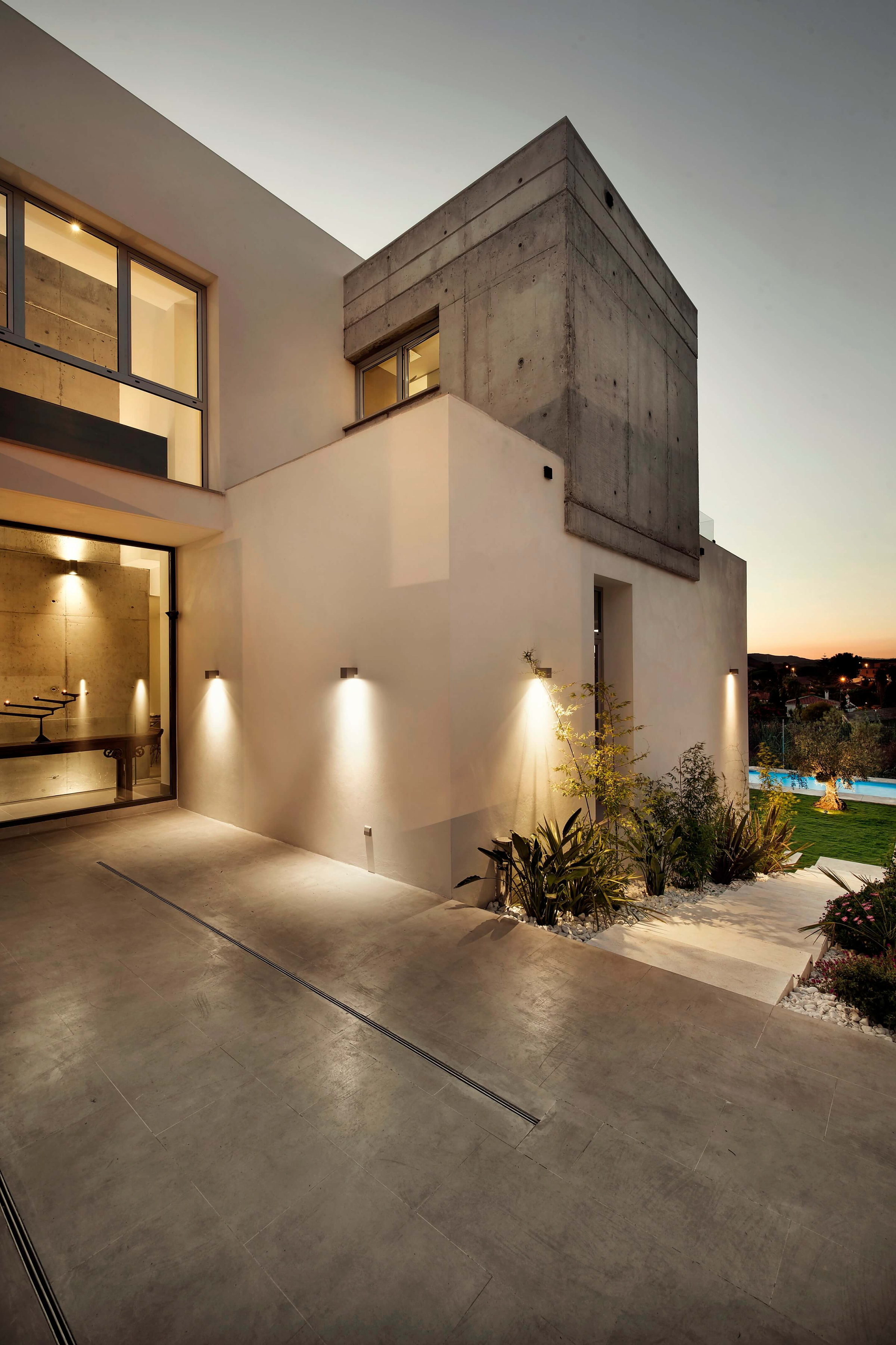 Two Storey Casa Manduka House On The South Of Spain Upon