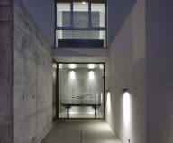 Two Storey Casa Manduka House On The South Of Spain Upon The Project Of Sergio Suarez Marchena