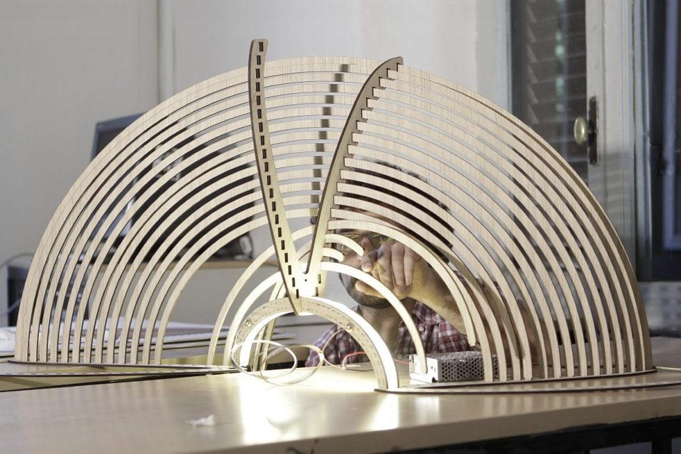 Un Solid Collection From The Italian Designer Mauro Del Santo 11