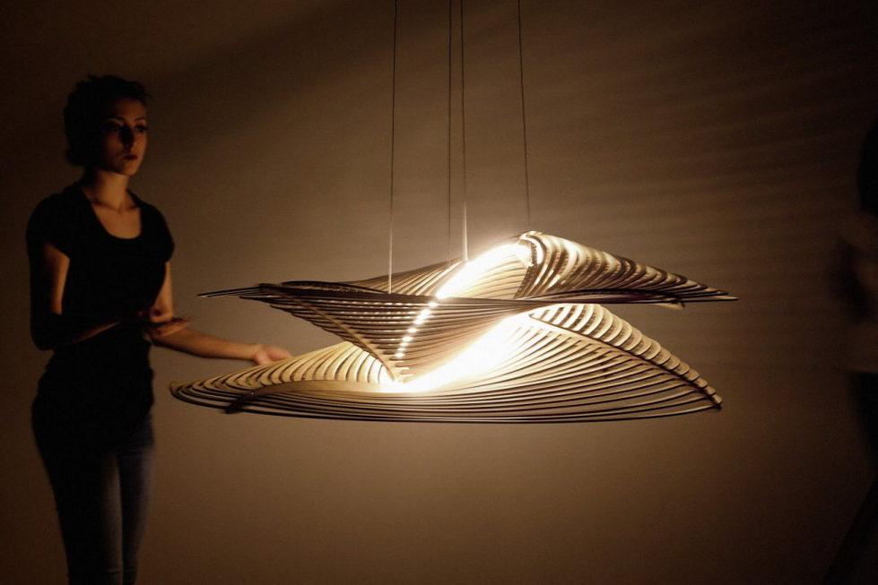 Un Solid Collection From The Italian Designer Mauro Del Santo 3