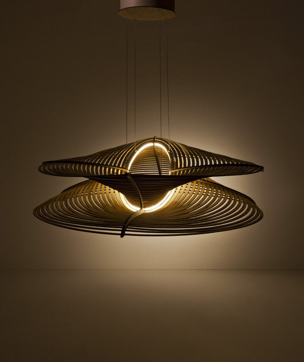 Un Solid Collection From The Italian Designer Mauro Del Santo 4