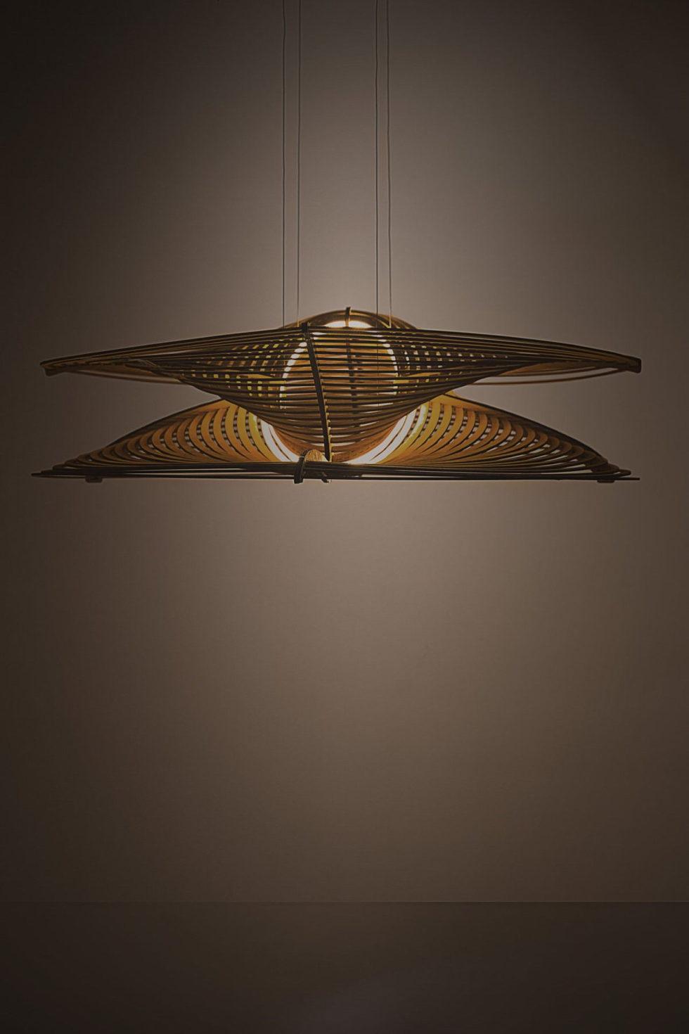 Un Solid Collection From The Italian Designer Mauro Del Santo 6