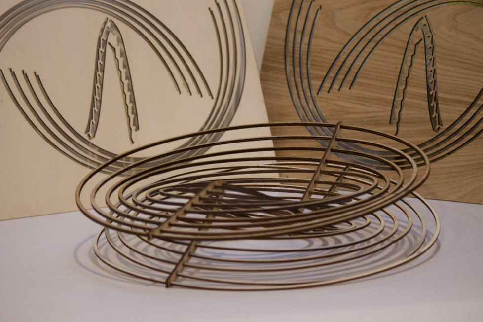 Un Solid Collection From The Italian Designer Mauro Del Santo 8