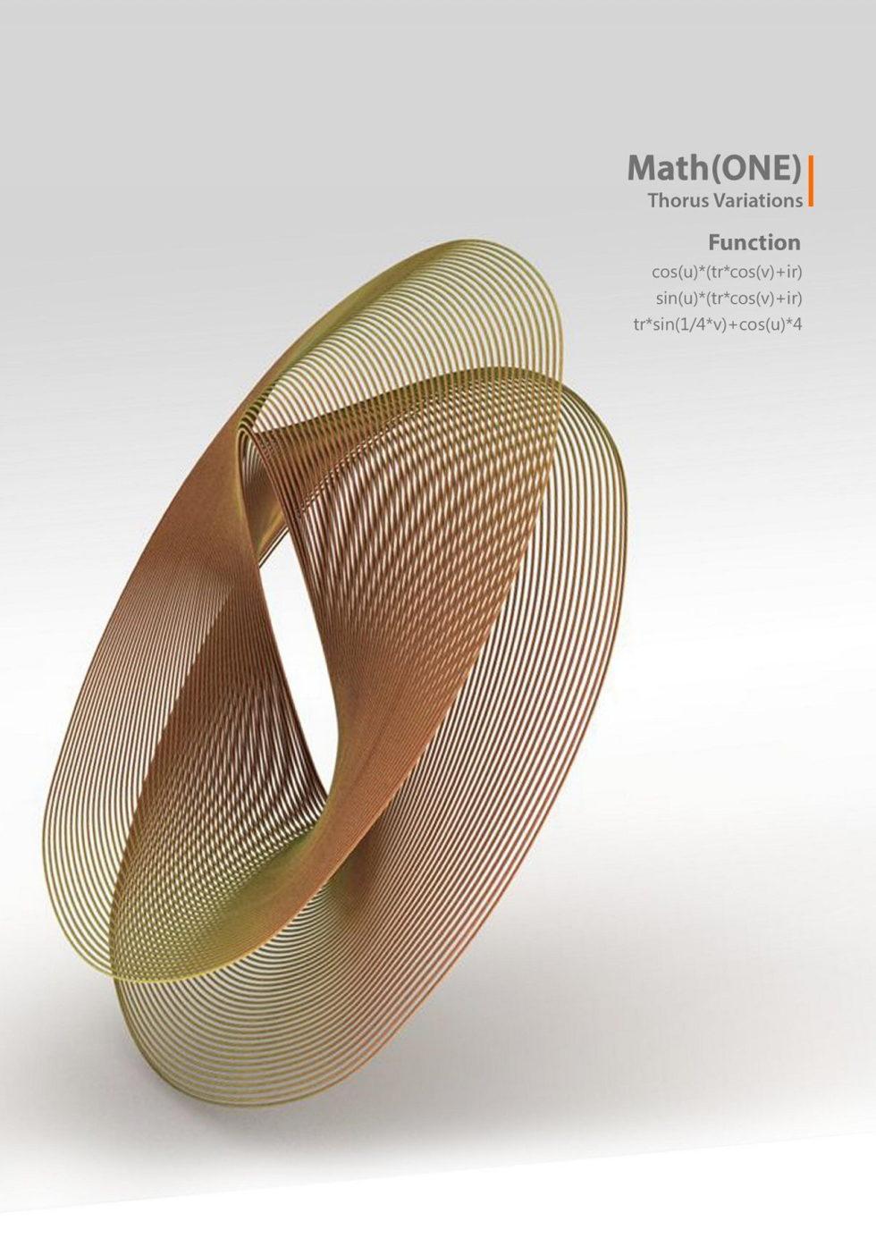 Un Solid Collection From The Italian Designer Mauro Del Santo 9