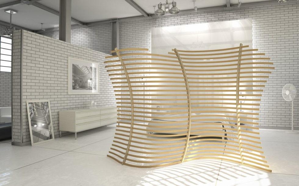 Un Solid Furniture Collection From The Italian Designer Mauro Del Santo 1