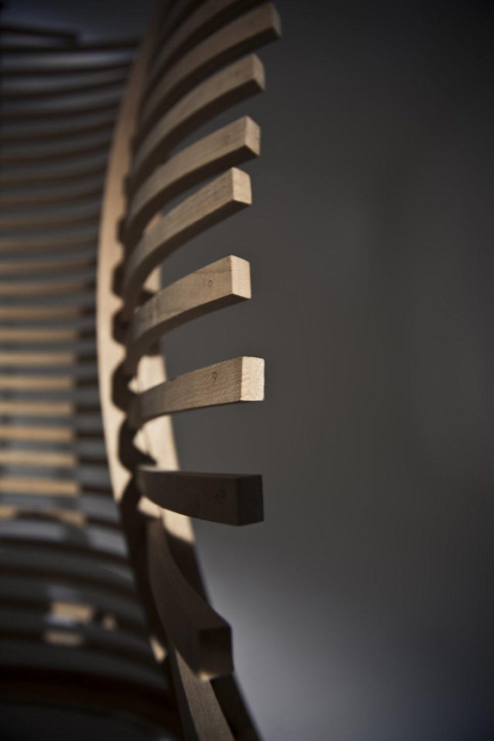 Un Solid Furniture Collection From The Italian Designer Mauro Del Santo 11