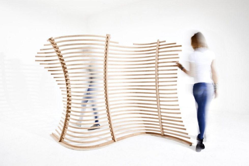 Un Solid Furniture Collection From The Italian Designer Mauro Del Santo 2