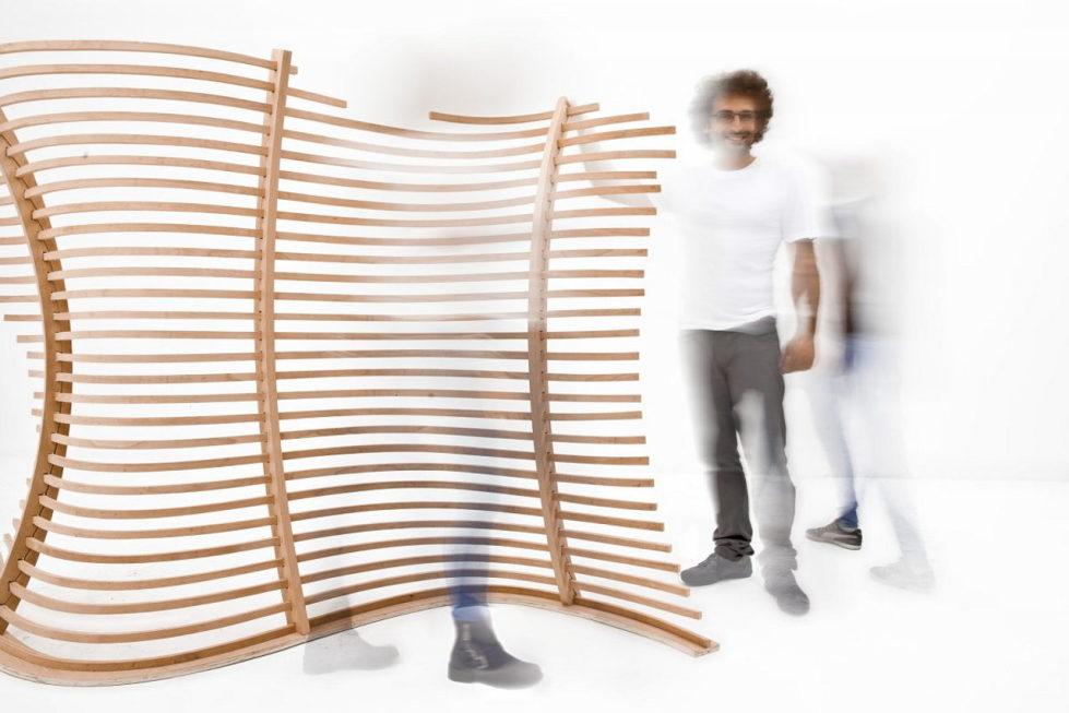 Un Solid Furniture Collection From The Italian Designer Mauro Del Santo 3