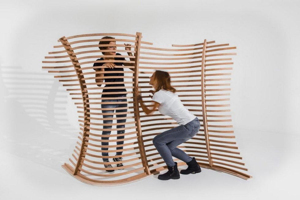 Un Solid Furniture Collection From The Italian Designer Mauro Del Santo 5