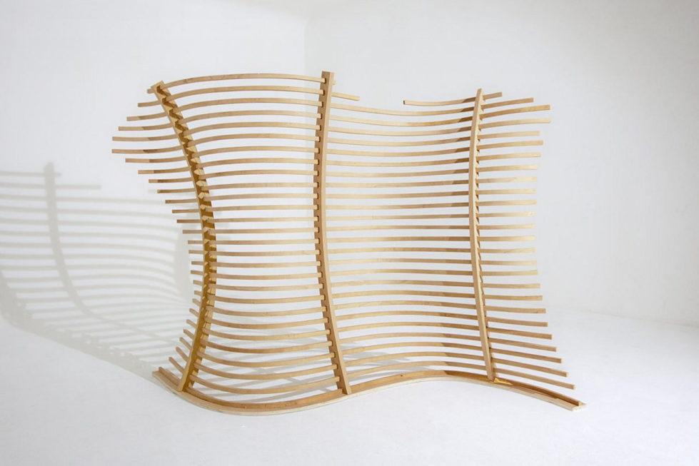 Un Solid Furniture Collection From The Italian Designer Mauro Del Santo 6