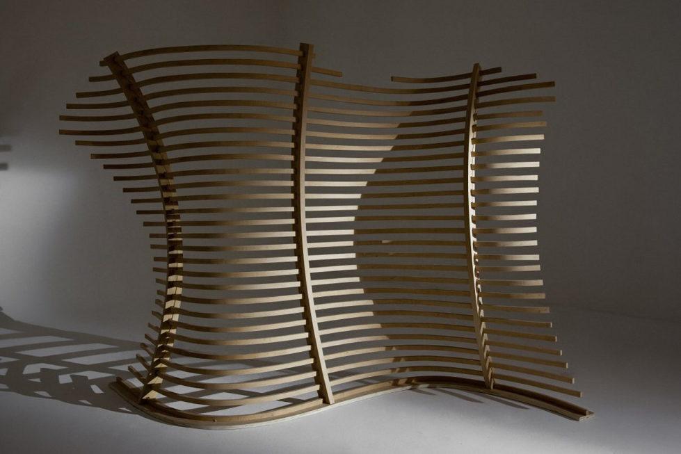 Un Solid Furniture Collection From The Italian Designer Mauro Del Santo 7