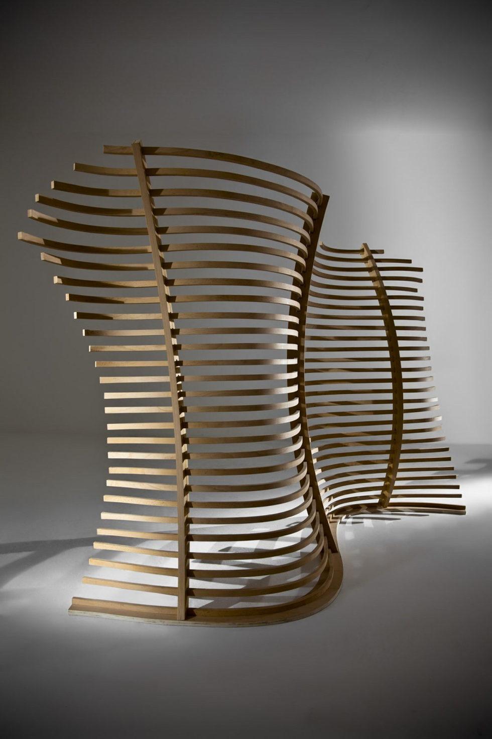 Un Solid Furniture Collection From The Italian Designer Mauro Del Santo 8