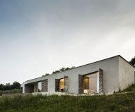 Camarim Arquitectos House in Gateira 23