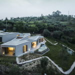 Camarim Arquitectos House in Gateira 3
