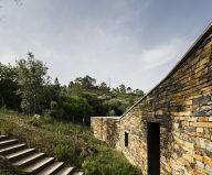 Camarim Arquitectos House in Gateira 7