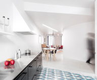 Chiado Apartments Seamless Day Spaces by Fala Atelier 1