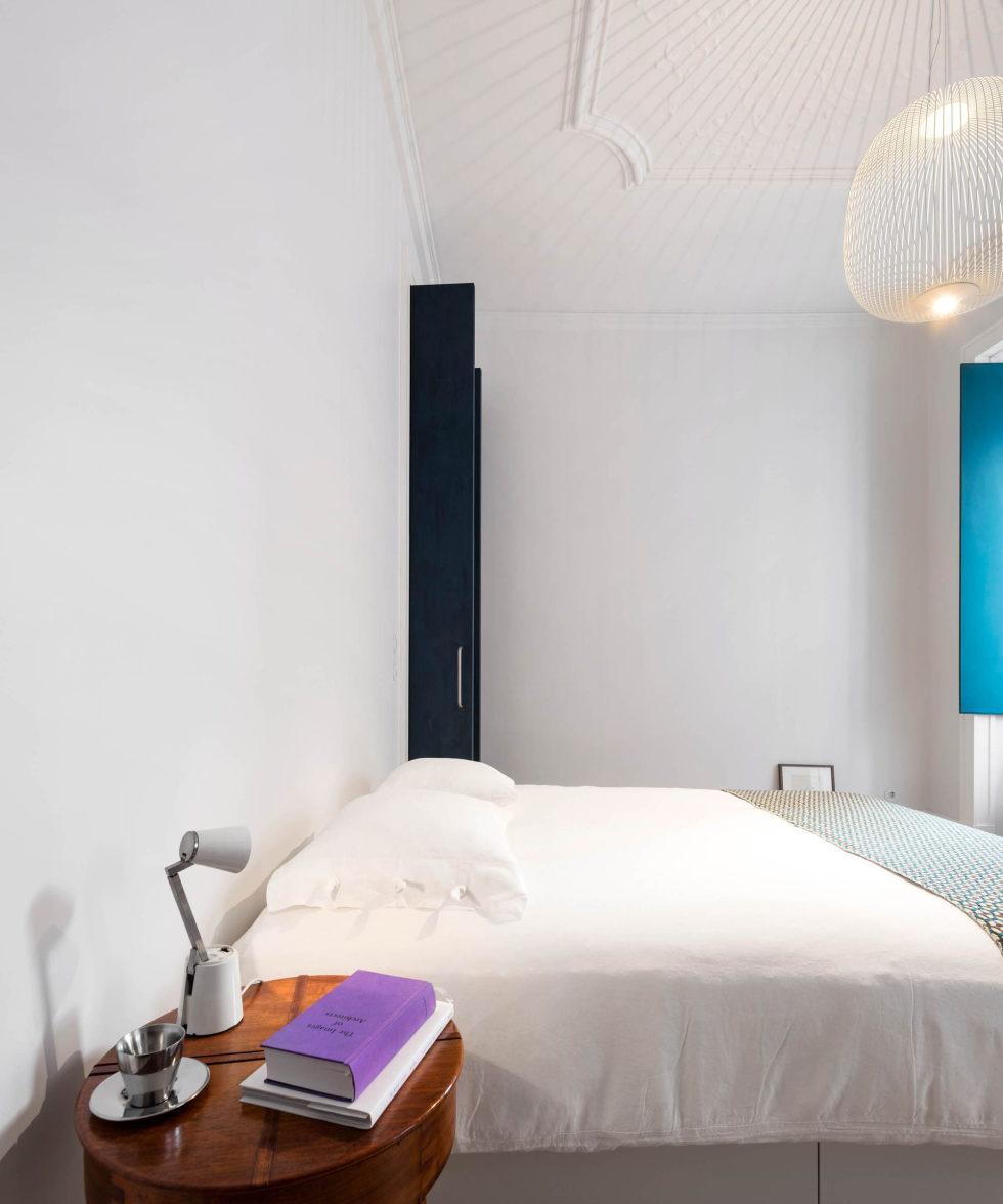 Chiado Apartments Seamless Day Spaces by Fala Atelier 20