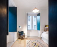 Chiado Apartments Seamless Day Spaces by Fala Atelier 21