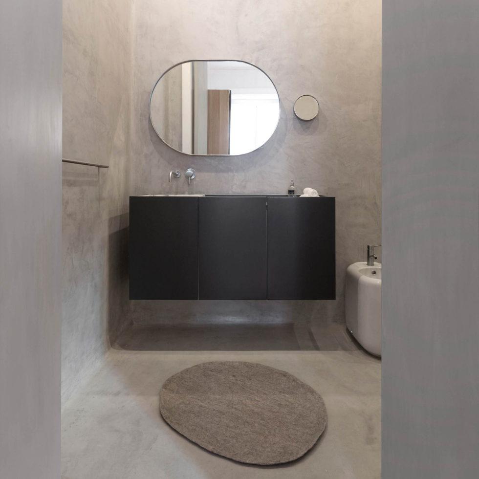 Chiado Apartments Seamless Day Spaces by Fala Atelier 29