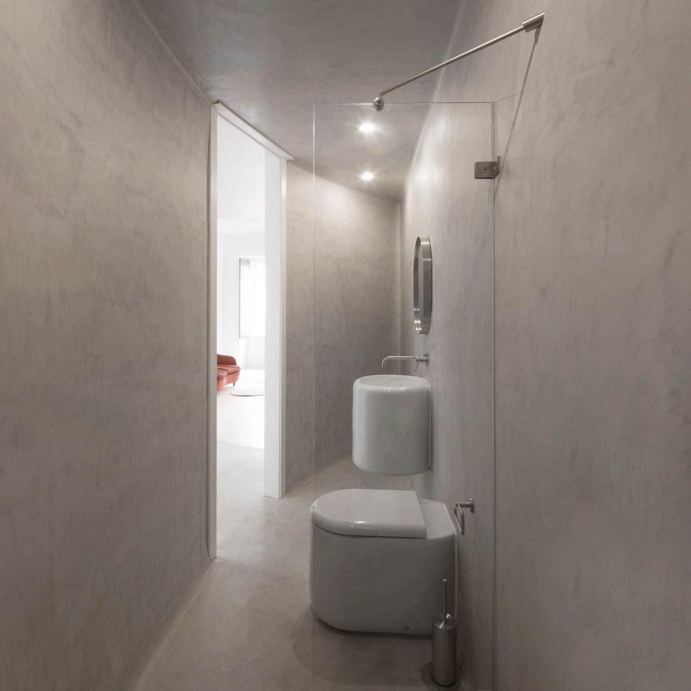 Chiado Apartments Seamless Day Spaces by Fala Atelier 30