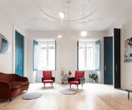 Chiado Apartments Seamless Day Spaces by Fala Atelier 4