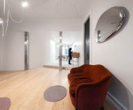 Chiado Apartments Seamless Day Spaces by Fala Atelier 5