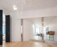 Chiado Apartments Seamless Day Spaces by Fala Atelier 6