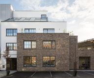 Koops Mill by Mark Fairhurst Architects 1