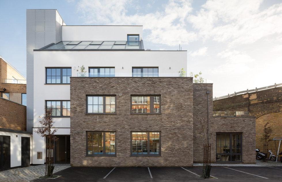 Koops Mill by Mark Fairhurst Architects 1